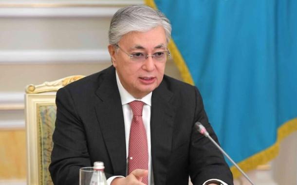 토카예프 대통령, 키르기스스탄에 인도적 지원 결정