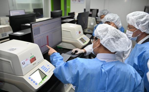 씨젠의료재단, 카자흐스탄 추가 투자 검토