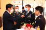 대사관, 국경일 기념행사 개최하고 카자흐내 '위드 코로나' 선도